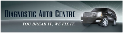 Diagnostic Auto Center